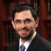 Rabbi Mordechai Pollock