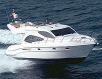 Яхта на мероприятие Green Beach «Троицкое»