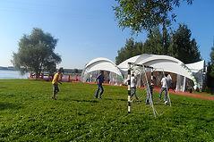 мини-футбол Green Beach «Троицкое»