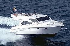 Аренда яхты Green Beach «Троицкое»