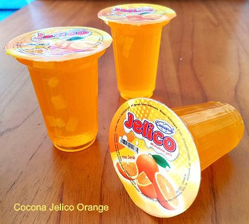 Jelico Orange