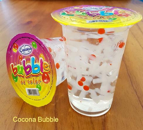 Cocona Bubble