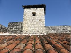 Castillo San Felipe de Laraso