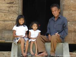 Batak-Familie