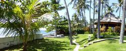 Siddhartha Ocean Front Resort