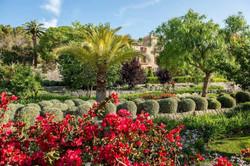 Mallorca Castell Son Claret - 06