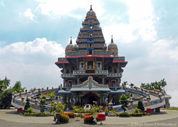 Marienkirche Velangkanni Medan