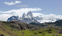 Chile & Argentinien 215