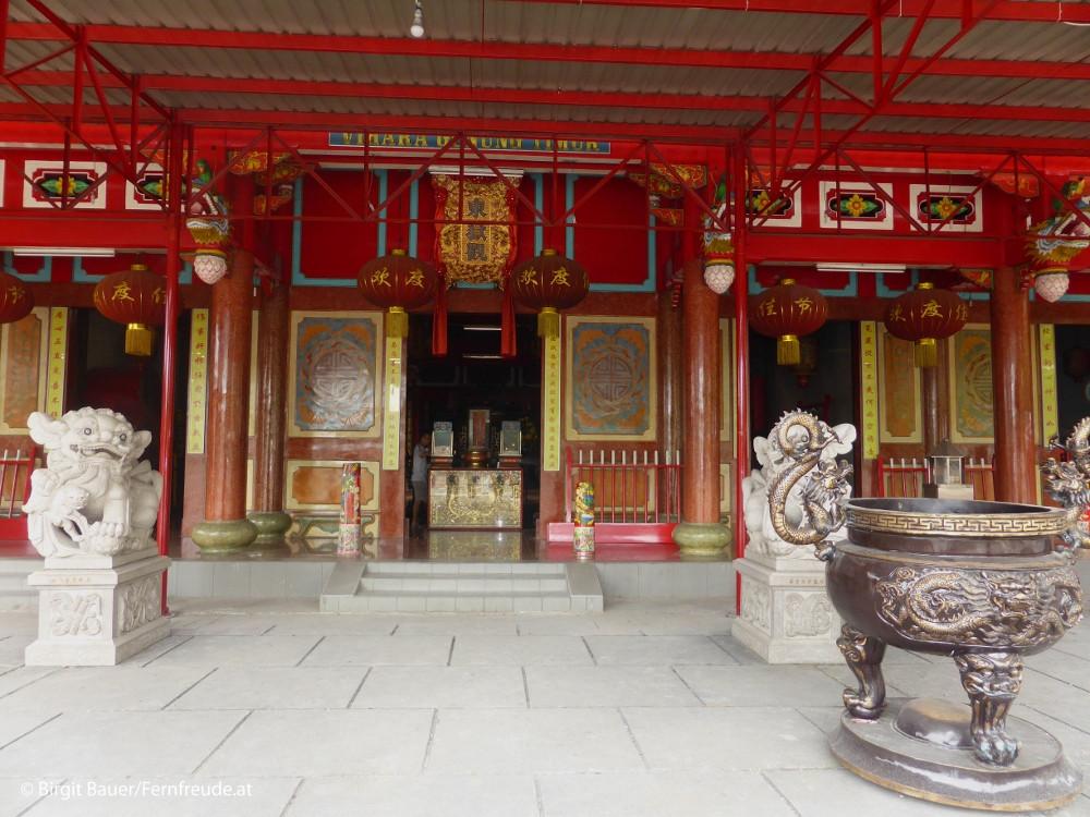 Chinesischer Tempel von Medan