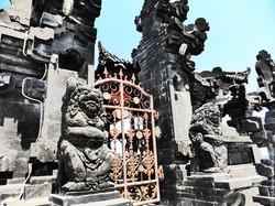 Tempel Pura Tanah Lot