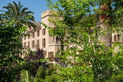 Mallorca Castell Son Claret - 03