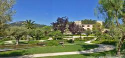 Mallorca Castell Son Claret - 19