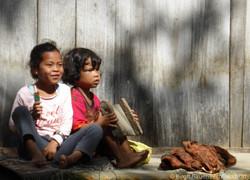 Batak Kinder