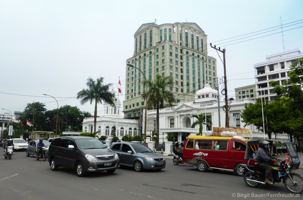 Unabhängigkeitsplatz Medan