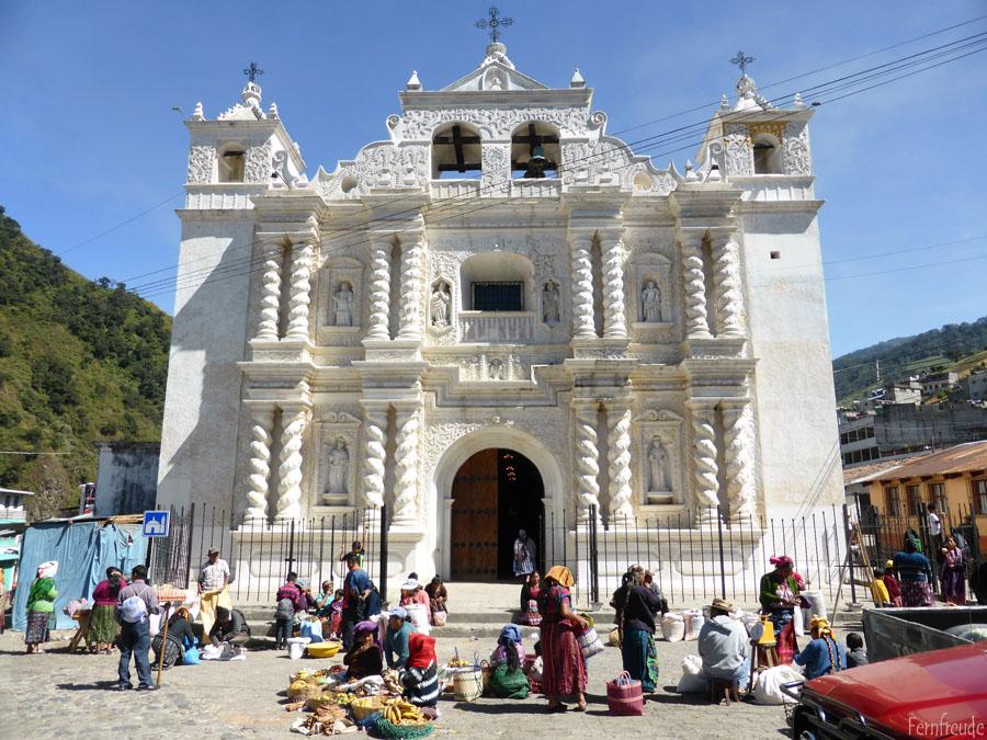 Kirche von Zumil