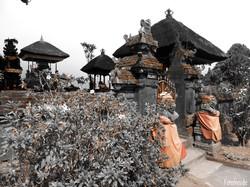 Tempel Pura Ulun Danu