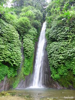 Im Hochland von Bali
