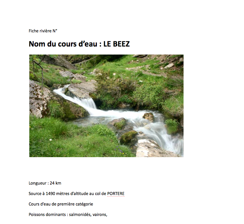 Le Beez