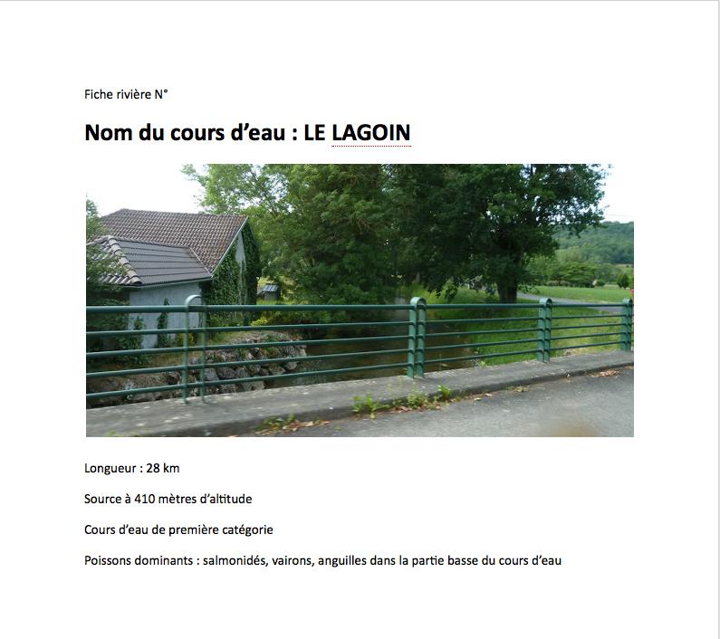 Le Lagoin