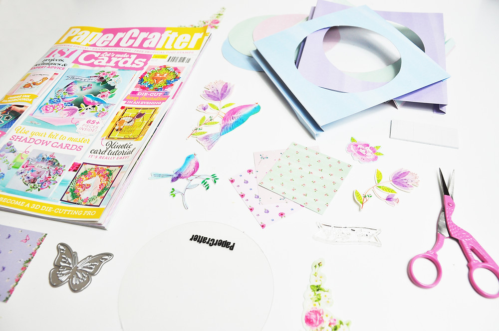 Craft kit subscription competition