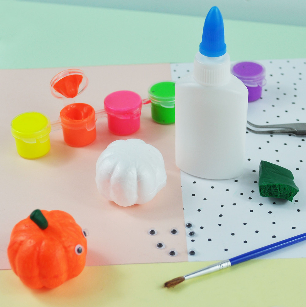 Simple craft ideas