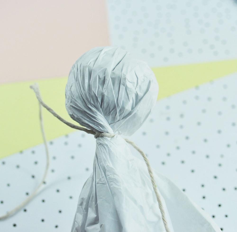 Tissue paper ideas