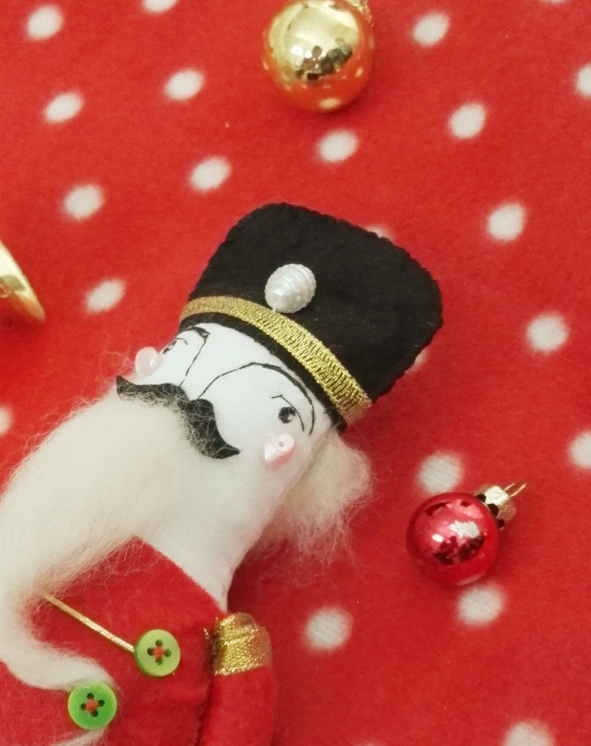 Make your own nutcracker craft subscription box