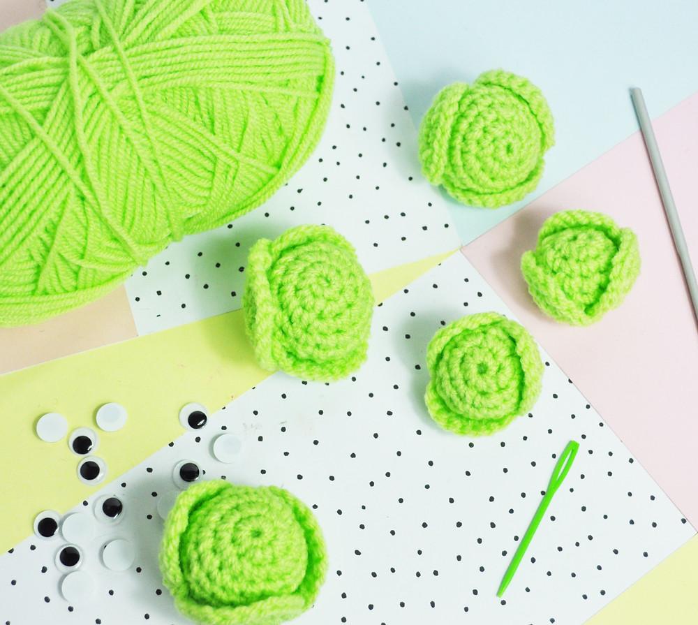 Christmas Crochet Idea
