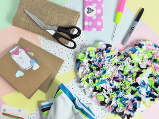 5 Ways to Recycle Fabric