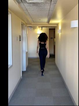 Kimberly Walk