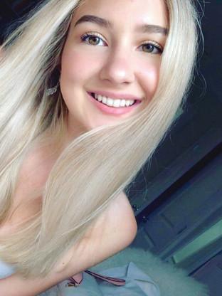 Grace DeLoe