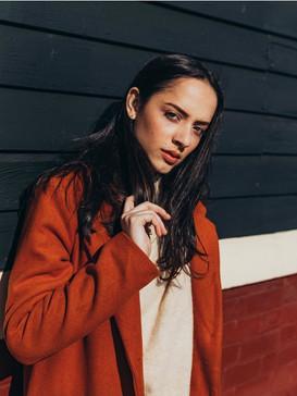 Alexa Santiago