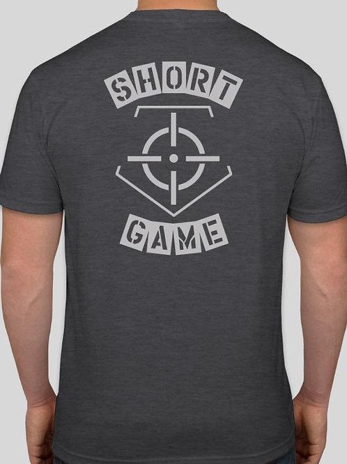 """SHORT GAME"" T-Shirt"