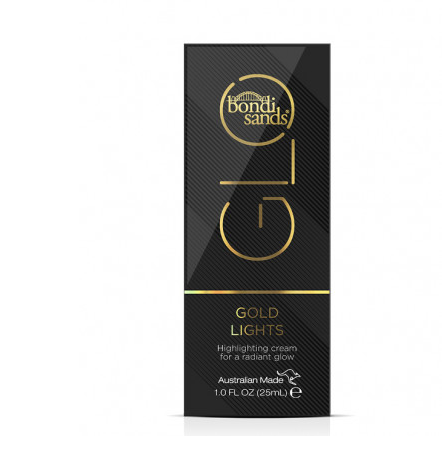 Bondi Sands GLO Lights Gold