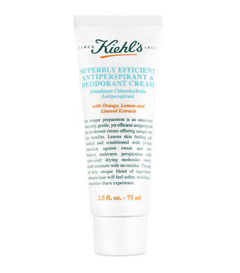 Kiehl's Superbly Efficient Anti-Perspirant and Deodorant