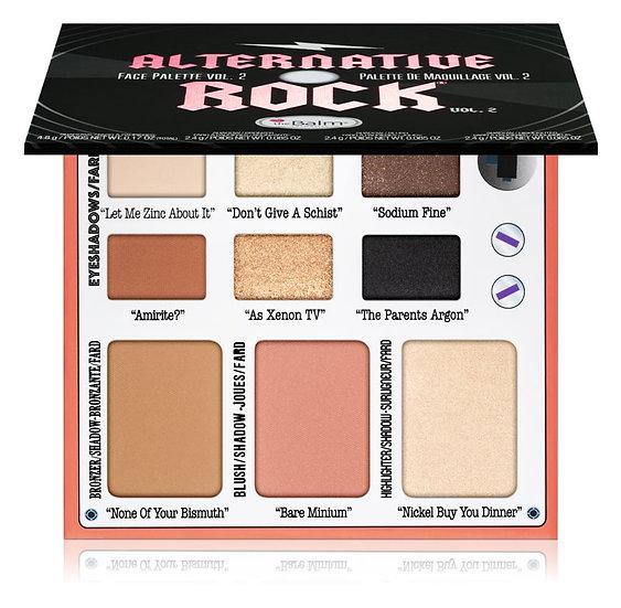 TheBalm Alternative Rock V2 Palette