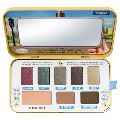 "TheBalm AutoBalm Eyeshadow Palette ""PicPerf"""