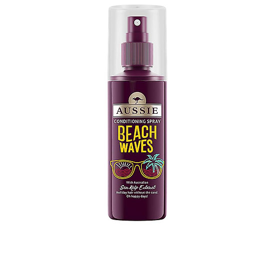 Aussie Beach Waves Spray