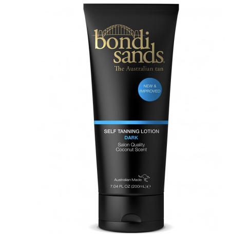 Bondi Sands Self Tanning Lotion