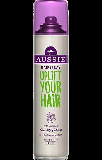 Aussie Uplift Your Hair Hairspray