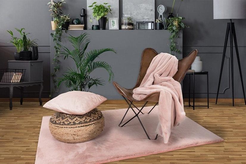 Lalee Woondeken Heaven Powder Pink