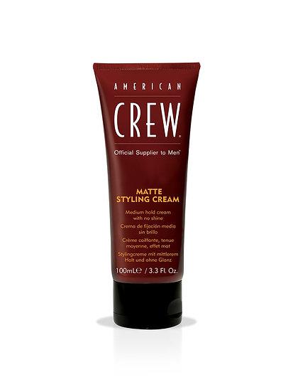 American Crew Matte Styling Creme Matte Styling  Cream