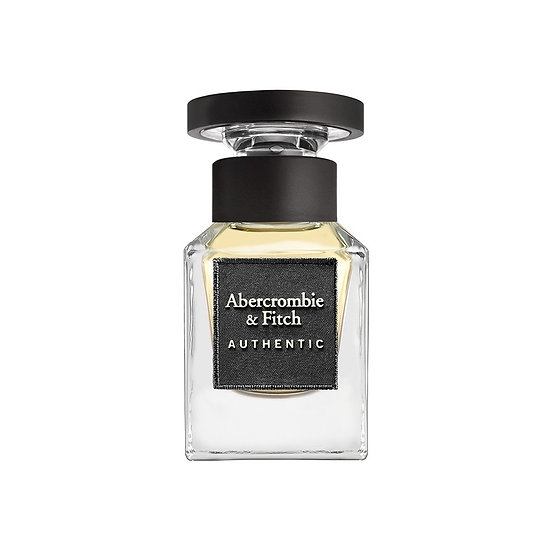 Abercrombie & Fitch Authentic (EdP)