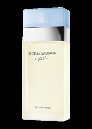 Dolce & Gabbana Light Blue (EdT)