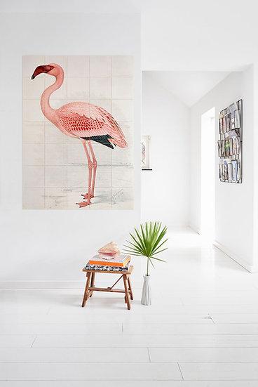 Ixxi Flamingo Finch