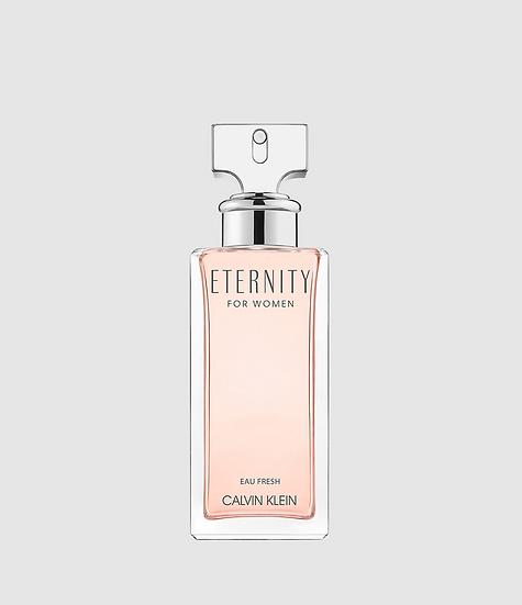 Calvin Klein Eternity Moment Femme (EdP)