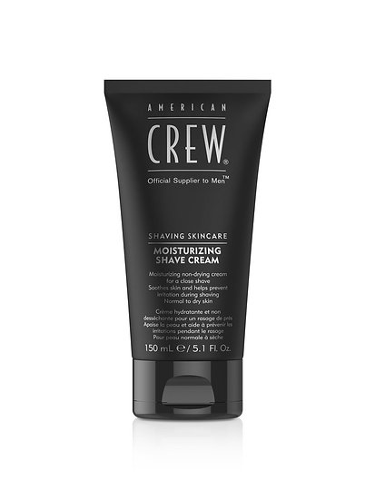 American Crew Moisturizing Shave Creme