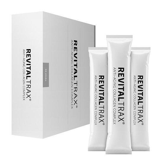 RevitalTrax Anti-Aging Collagen Complex For Women Regular
