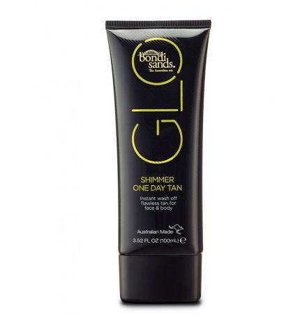 Bondi Sands GLO Shimmer One Day Tan