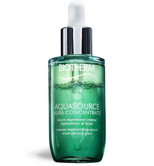Biotherm Aquasource Aura Concentrate Serum
